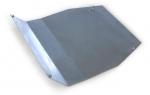 Защита двигателя алюминиевая для подрамника 2110, 2170 АВТОПРОДУКТ