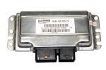 Контроллер М74 11186-1411020-22 (Гранта 1.6L 8кл.) E-GAS (Итэлма)