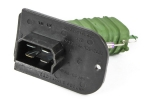 Резистор электровентилятора отопителя 2123 Шевроле Нива СОАТЭ