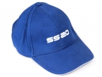 "Кепка синяя ""Sport-Style"" SS20"