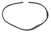 Облицовка рамы ветрового стекла 2110 (верхняя) с/о
