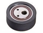 Ролик натяжной привода компрессора 2110 ANDYCAR (Чехия) (Т-02180) 2110-1041056