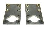 Пластины для переноса задней ступицы DROP PLATE (2шт) STINGER