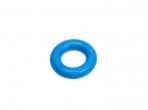 Уплотнительное кольцо форсунки 2108-2112 (синее) Италия