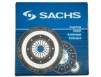 К-т сцепления 2110 (корзина, диск, подшипник) SACHS