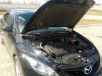 "Упор капота Mazda 6 II (GH) (2007-2013)(в сборе с кронштейном) ""ТехноМастер"""