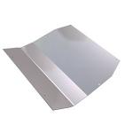 Защита двигателя алюминиевая для поперечины 2108, 2113-2115 АВТОПРОДУКТ