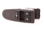 Блок кнопок управления стеклоподъемниками 1118 Калина (без джойстика 2 кнопки)