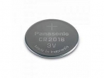 Батарейка CR 2016 3V Panasonic ( для ключа зажигания Ларгус )