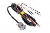 Кабель МТ4-Д11-VAG (Диагностический кабель для а/м VAG до 1994г. ) (НТС)