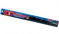 """Щетка стеклоочистителя гибридная RAINBOX 18""""/45см."""