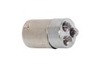Светодиод - Т15 12 V LED LAMP голубой