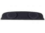 Полка акустическая деревянная 2101-2107 (22 мм)