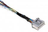 Разъем Веста №27 13 проводов для блока комфорта