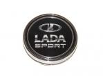 Колпак колеса литого диска LADA SPORT