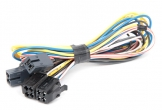 Жгут проводов обогрева сидений 2172 (под терморегулятор)