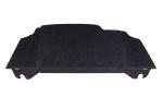Полка акустическая деревянная 2112 (с боковинами) (хэтчбек) 10/24 мм.
