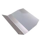 Защита двигателя алюминиевая для поперечины 2110, 2170 АВТОПРОДУКТ
