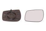 Элементы зеркал 1118 Калина, 2190 Гранта н/о (нейтр.антиб) ЗАК на зеркала AUTOCOMPONENT