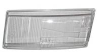 Стекло блок-фары 2110 левое (Рязань)