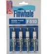 Свеча зажигания Finwhale F 510 8кл. инжектор К101