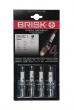Свеча зажигания BRISK Extra DR15TC-1 16кл. инжектор (3-х контактные)