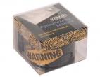 Ароматизатор CONTEX гелевый, ваниль и восточные сладости WARNING SEXOHOLIC 100 мл