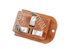 Резистор электровентилятора отопителя 2108 СОАТЭ