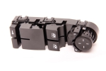Блок кнопок управления стеклоподъемниками 2170 Приора (с джойстиком 2 кнопки)