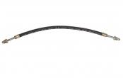 Шланг топливный длина 56 см (2 штуцера)