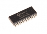 Микросхема 27С512-45