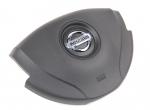 Подушка безопасности Nissan (водительская)