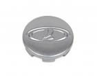 Колпак колеса литого диска 2172 Приора 2, Калина 2, 2190 Гранта R15 с эмблемой ВАЗ