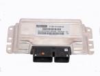 Контроллер М74 11186-1411020-90 (Калина 8кл., АКПП) E-GAS (Итэлма)