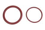 Прокладка (уплотнитель) патрубка дроссельного Ларгус (16кл.) 2шт. АВТОПРОДУКТ 8200068583 82000685
