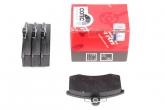 Колодки тормозные передние 2108-2110, Калина, Приора, Гранта TRW (4шт)
