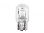 Лампа дневных ходовых огней T20 (ДХО, габариты+стоп) 12V21/5W ЛУЧ