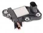 Регулятор напряжения 2170 Приора, 2123 Шеви Нива для генератора Bosch