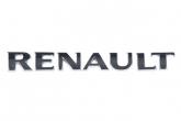 Орнамент задка RENAULT
