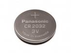 Батарейка CR 2032 3V Panasonic ( для ключа зажигания Калина, Приора)