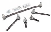 Тяги рулевые 2101 TRT (Premium , с наконечниками) 3шт. RS7007