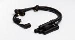 Провода высоковольтные Hyundai, Kia 27501-02H00, 27501-22B10, 27501-02D00 Cargen