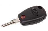 Ключ замка зажигания (обучающий, с чипом) 2190 Гранта FL
