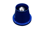 Фильтр воздушный нулевого сопротивления Pro.Sport Twister синий D70 RS-00134