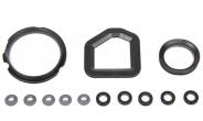 Ремкомплект крышки защиты ГРМ 2190 Гранта 8кл. (втул.5шт.,втул.5шт.,к-цо.2шт.,прокл.1шт.)