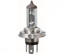 Лампа галогеновая H4 12-60/53 BOSCH Eco