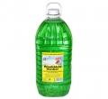 Жидкость незамерзающая для омывания стекол (зеленая -30) 5л