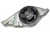 Опора двигателя 1118 Калина, 2190 Гранта, Калина 2 левая передняя в сборе (оцинковка)
