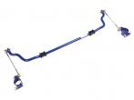 Стабилизатор поперечной устойчивости передний ШС 1118, 2190 (22мм) спорт ТехноМастер