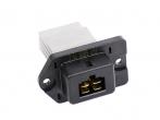 Резистор электровентилятора отопителя Калина 2 н/о